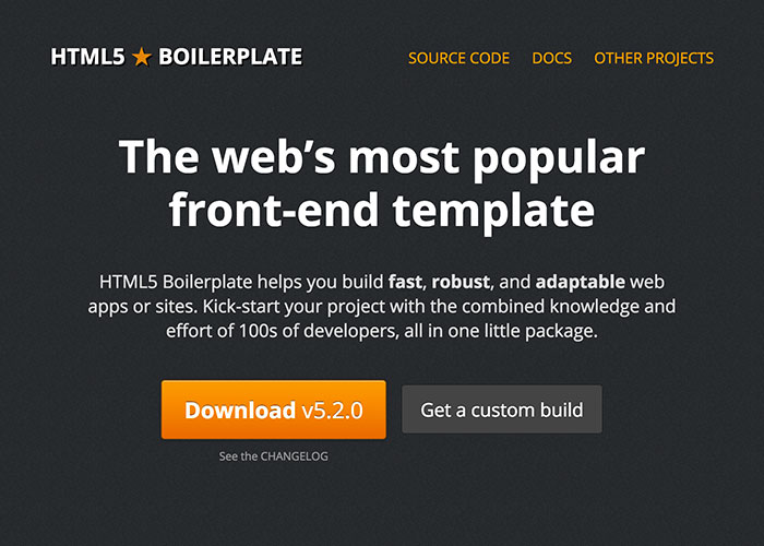 15-amazing-resources-for-web-developers-html5boilerplate