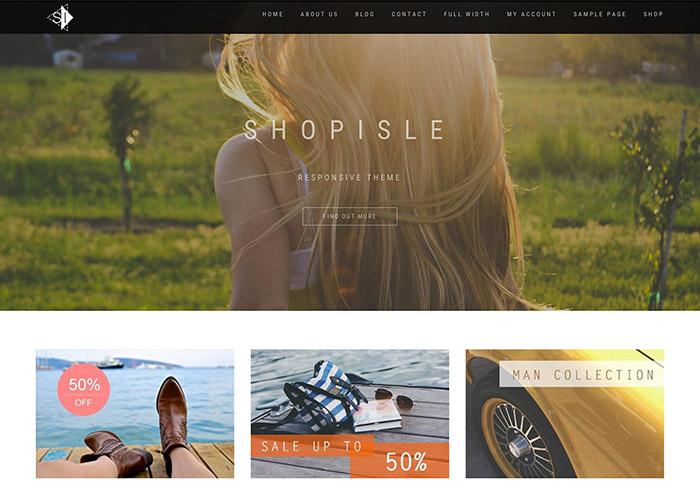 shopisle-theme
