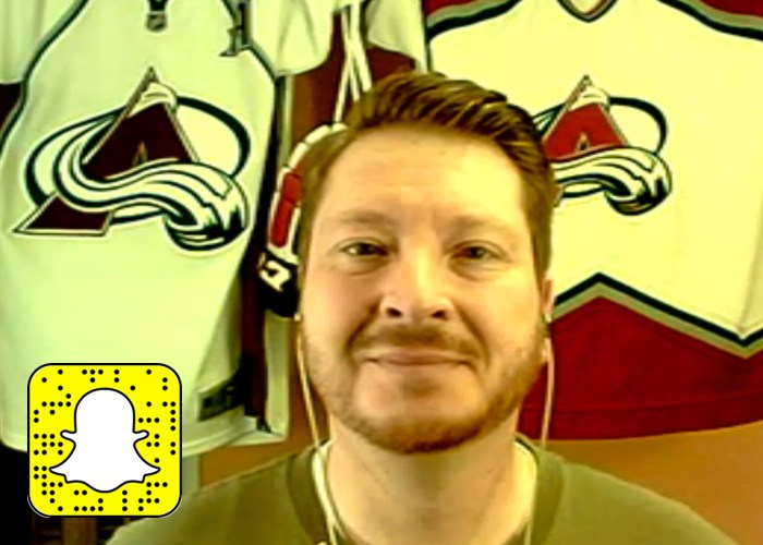 brad-ouldhouse-snapchatters-podcast