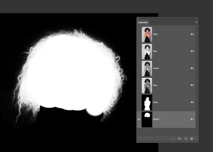 how-to-select-hair-photoshop-easily-06