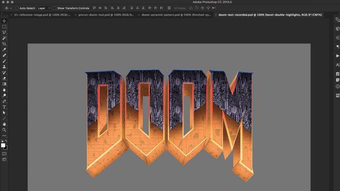 13-doom-logo