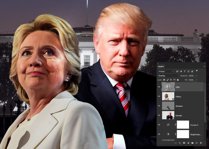 06-hillary-v-trump-poster-photoshop-tutorial