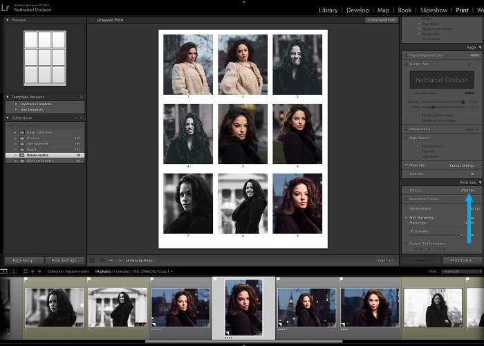 01-how-to-export-contact-sheet-pdf-from-lightroom