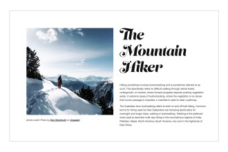 10 Exceptional Font Pairings for Websites
