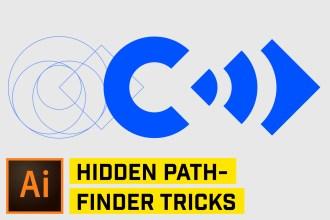 5 Must Know Pathfinder Tricks in Adobe Illustrator CC