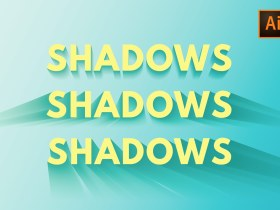 Make Amazing Shadows in Adobe Illustrator with THIS Powerful Tool!