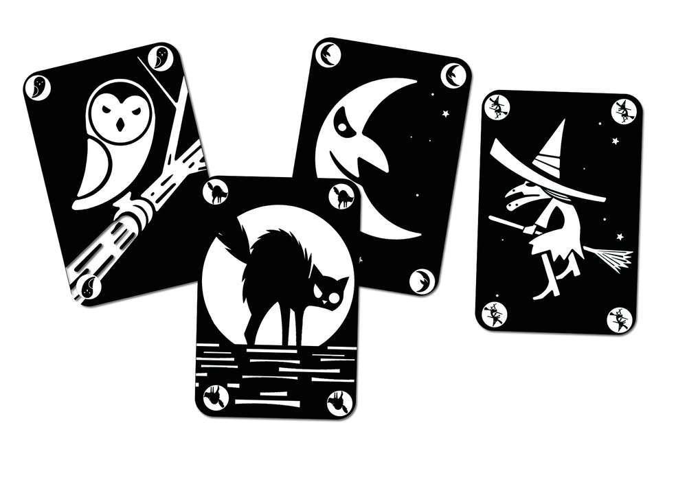 קלפים - מיציבו