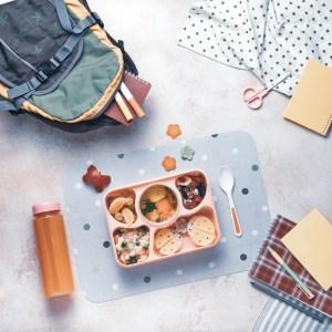 תיקי אוכל וקופסאות
