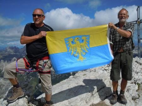 Sassolungo, Dolomity. Bernard Skorok