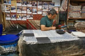 """""""Produkcja"""" na bazarze"""