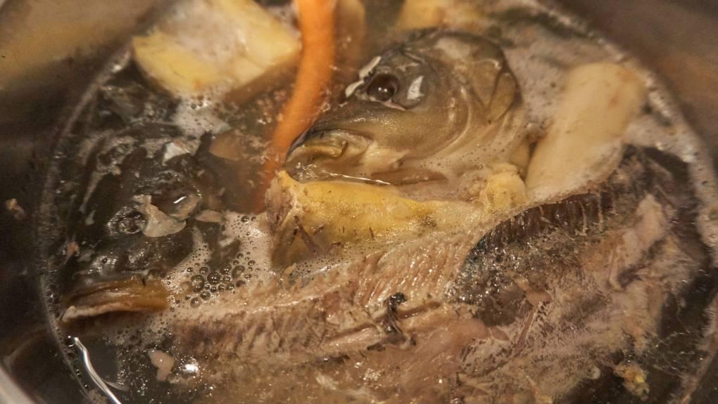 Śląskie tradycyjne potrawy wigilijne