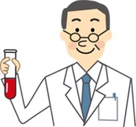 痛風治療の血液検査
