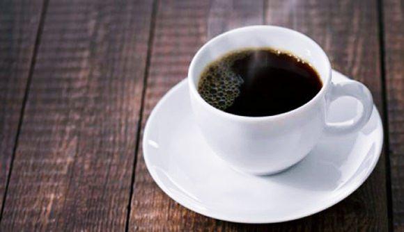 コーヒーは利尿作用が高い