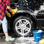 洗車 傷がつかない スポンジ クロス おすすめ