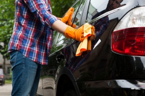 洗車 やりすぎ 頻度 効果