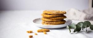3 Ingredient Sweet Potato Flatbread