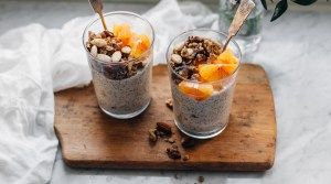 Winter Overnight Oats + My Pantry Must-Haves