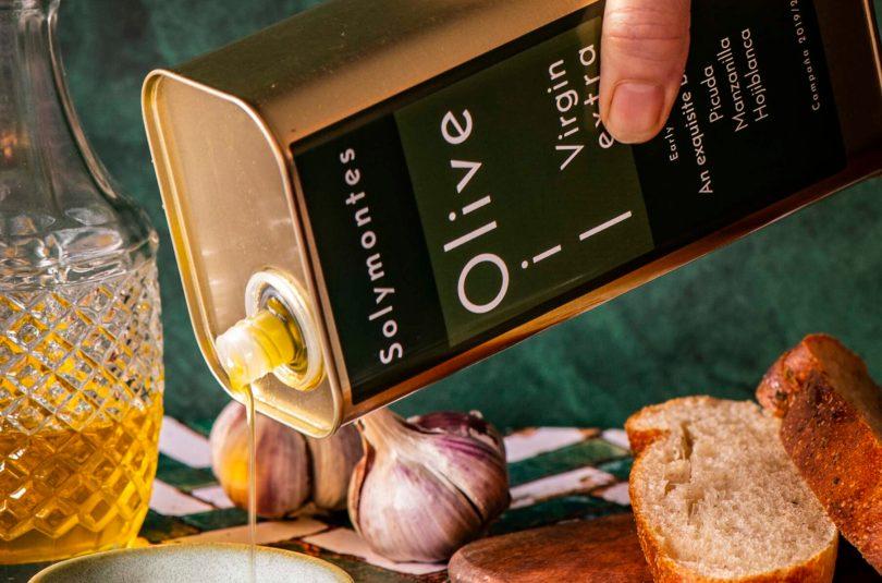 Solymontes oliiviõlist ja oliiviõlidest laiemalt