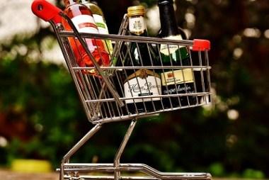 Quy định kinh doanh rượu online
