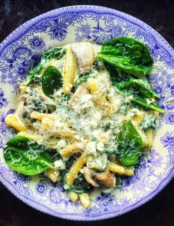 5 enkla recept med zucchini att laga i höst