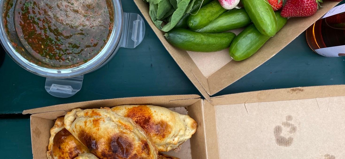 Picknickguide till Sydkustleden