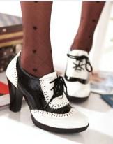 zapatos vintage 7