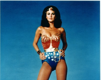 linda carter, amazon archives 1