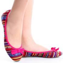 Josey-15-Pink-Canvas-Womens-Designer