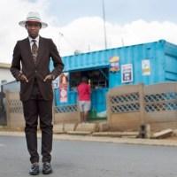Street Style: sombreros