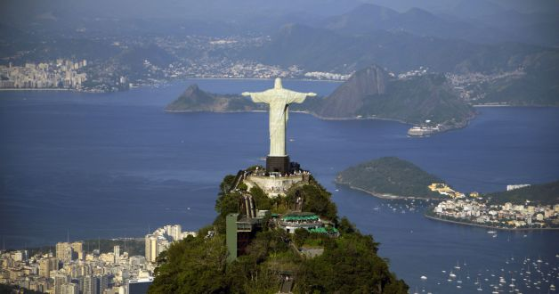 Olimpiskās spēles. Kas tajās garīgs?