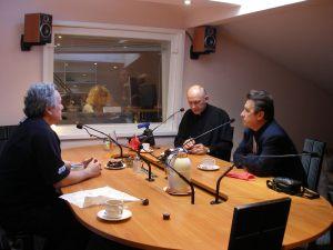 Latvijas Kristīgajā radio
