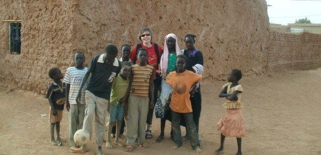 Misionāre no Latvijas. Par aicinājumu un ģimenes spēku