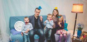 Bērni – Dieva tuvumā. Mātes dienas konkurss ģimenēm noslēdzies!