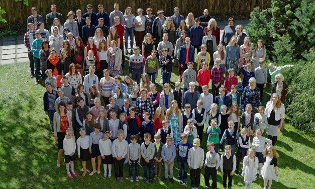Raksturizglītība mudina tiekties uz labo. Rīgas Katoļu ģimnāzijas pieredze