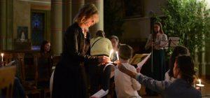 Baznīcu nakts: gaisma, kas ir nākusi pasaulē, vai baznīcu komercializācija? (papildināts)