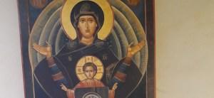 No klostermāsām viduslaikos līdz pāvestiem mūsdienās. Sakrālo lietu muzejs iepazīstina ar katolisma tradīciju