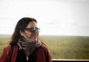 Ineta Lansdovne – kā varavīksne pēc plūdiem (+AUDIO), precizēts