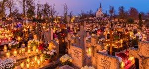 Priesteris Brauns: Halovīnam jāatgādina par pēdējām lietām — nāvi, tiesu, debesīm un elli