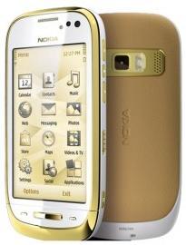 The New Nokia Oro Luxury Smart Phone Announced