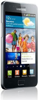 Samsung Celox 4G LTE Android Smart Phone