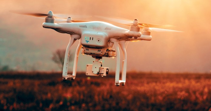 Kenya Airways considers operating commercial drones to diversify revenue source