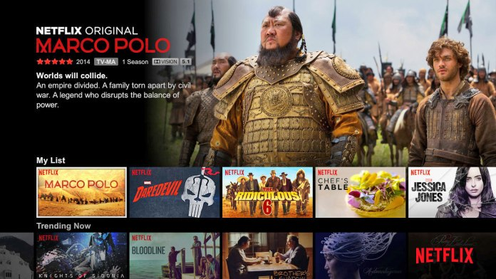 Netflix unveils a KES 300 mobile only plan in Kenya, supported on smartphones and tablets