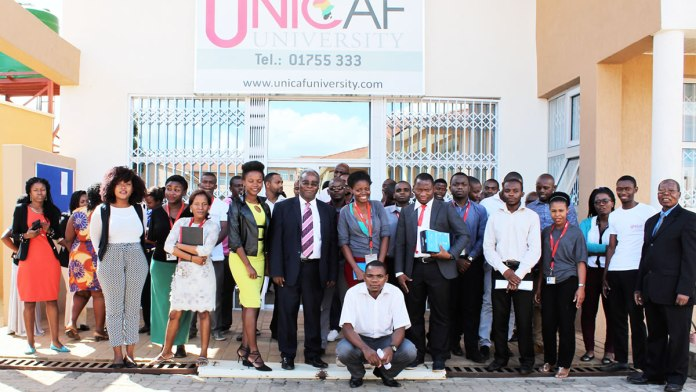Mastercard, UNICAF partner to offer learners in Africa 75 percent online scholarships
