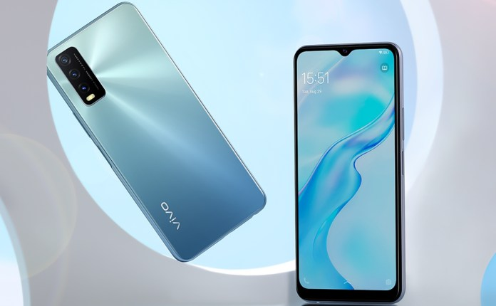 Vivo Y20s officially launched in the Kenyan market, comes with 5000mAh battery for Ksh 20,999
