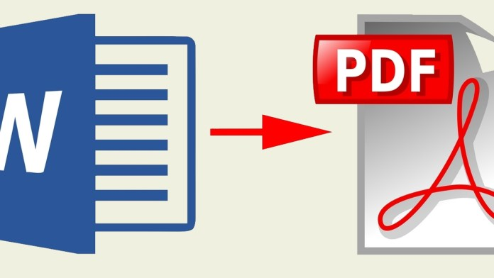 Manage your pdf documents online: Learn more reasons to convert word to PDF