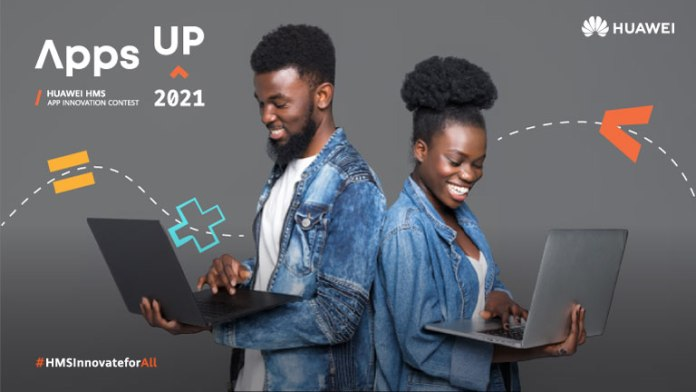 Huawei opens mobile contest for app developers in Africa, USD 200,000 up for grabs