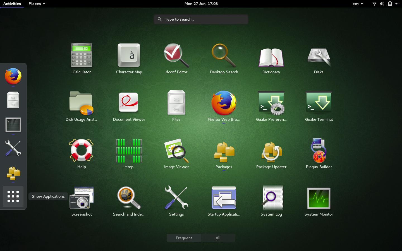 Create Your Own Ubuntu-respin Linux Distro - Alan Richmond