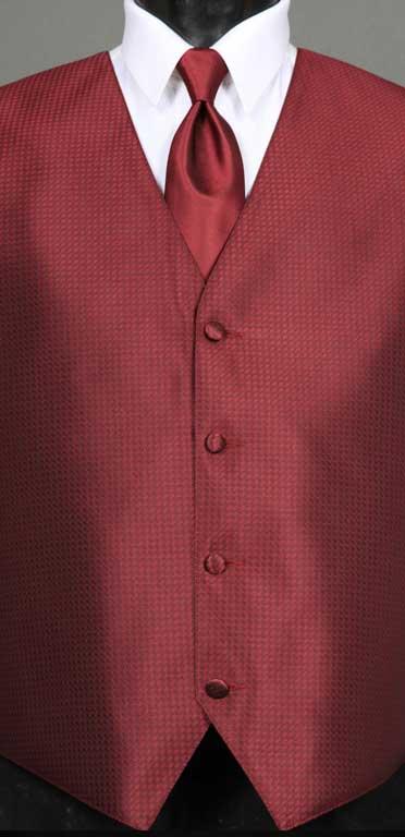Apple Devon vest with Apple Windsor Tie
