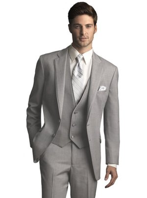 Heather Bartlett Suit by Allure Men