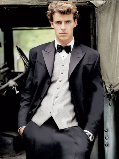 Western Tuxedo by Polo Ralph Lauren